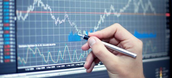 Инструменты технического анализа: практическое применение уровней Мюррея