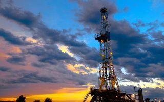 Крупнейшие бассейны и месторождения нефти в России