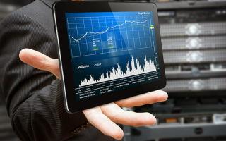 Описание и основные функции торговой платформы QUIK