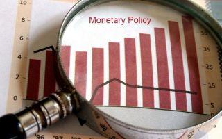 Кратко о монетарной политике государства: цели, задачи и виды