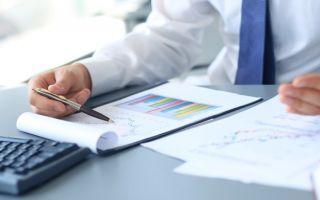 Определение инвестиционного профиля клиента