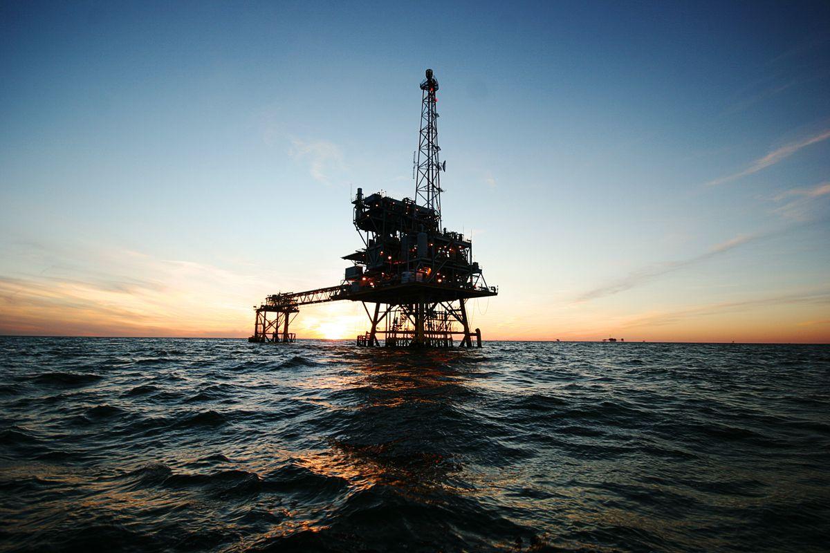 Запасы нефти в мире по странам