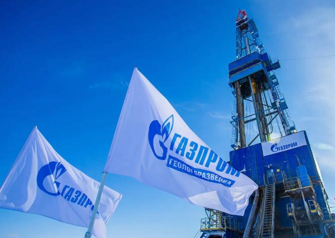 Газпромбанк - это... Что такое Газпромбанк?