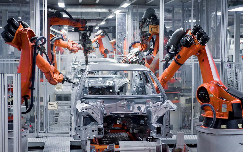 Экономика Германии - Economy of Germany