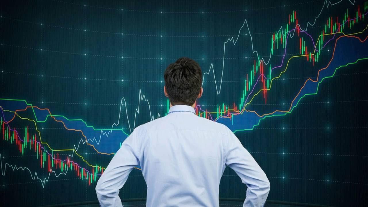 Обучение торговле на бирже для начинающих
